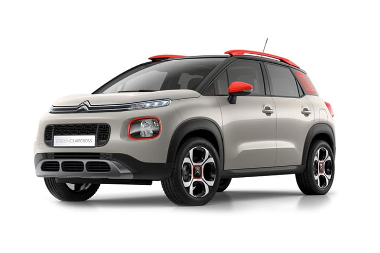 Looking to buy or lease a new Citroen? Use our professional car broker service